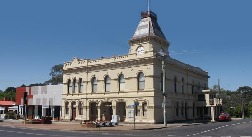 Creswick Museum